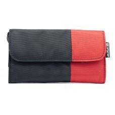 Сумка  Artplays Сlatch Bag цвет красный-черный для PS Vita