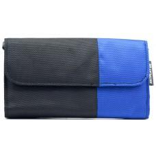 Сумка  Artplays Сlatch Bag синий-черный для PS Vita