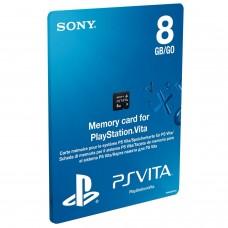 Карта памяти  8Gb для PS Vita