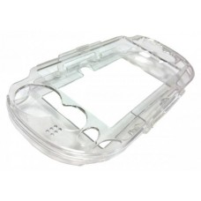 Футляр пластиковый прозрачный для PS Vita 2000