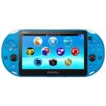 Sony PlayStation Vita Slim 2000 Wi-Fi Aqua Blue