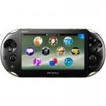 Sony PlayStation Vita Slim 2000 Wi-Fi Black