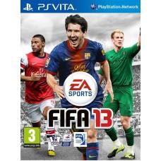 FIFA 13  для PS Vita