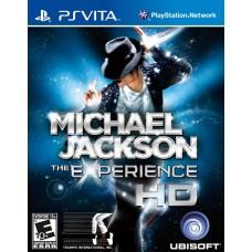 Michael Jackson The Experience для PS Vita
