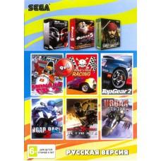 9in1 сборник игр для Sega (A-91001)