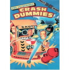 Crash Dummies для Sega