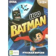 Lego Batman для Sega