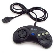Sega Controller  Black 1. 5 м