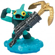 Skylanders Swap Force. Интерактивная фигурка Anchors Away Gill Grunt
