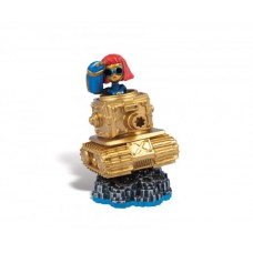 Skylanders Swap Force. Интерактивная фигурка Heavy Duty Sprocket