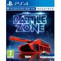 Игры для Sony PlayStation VR