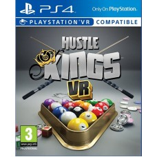 Hustle Kings русская версия для PlayStation VR/PS4