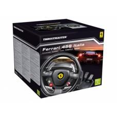 Руль Thrustmaster Ferrari 458 Italia для XBOX360 и PC