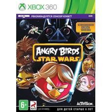 Angry Birds Star Wars с поддержкой Kinect русская версия Xbox360