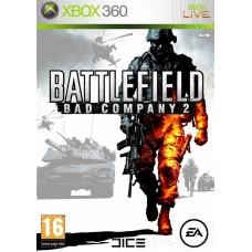 Battlefield: Bad Company 2 русская версия для Xbox360