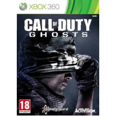 Call of Duty: Ghosts русская версия для Xbox 360