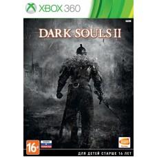 Dark Souls II русские субтитры для Xbox 360
