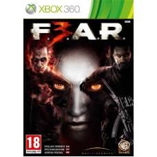 F.E.A.R. 3 русские субтитры для Xbox 360