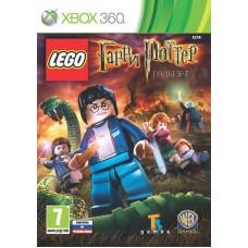 LEGO Гарри Поттер: годы 5-7 русские субтитры для Xbox 360