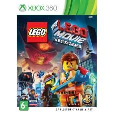 LEGO Movie Videogame русские субтитры для Xbox 360