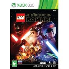 LEGO Звездные войны: Пробуждение Силы русские субтитры для Xbox 360