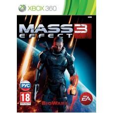 Mass Effect 3 русские субтитры для Xbox360