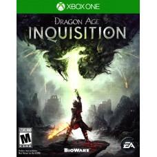 Dragon Age: Инквизиция русские субтитры для Xbox One