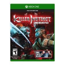 Killer Instinct русские субтитры для Xbox One