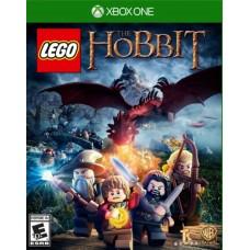 LEGO Хоббит русские субтитры для Xbox One