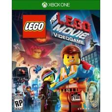 LEGO Movie Videogame русские субтитры для Xbox One