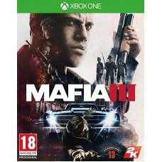 Mafia III русские субтитры для Xbox One