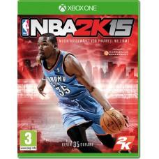 NBA 2K15 для Xbox One