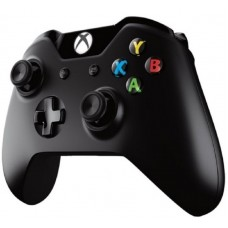 Microsoft Xbox One Wireless Controller Black (6CL-00002)