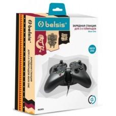 Зарядная станция для джойстиков Xbox One Belsis
