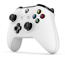 Microsoft Xbox One Wireless Controller White (TF5-00003)