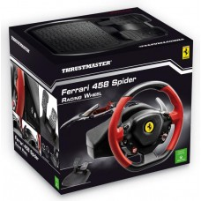 Руль Thrustmaster Ferrari 458 Spider Racing Wheel, Xbox ONE, (4460105)
