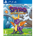 Игра для Playstation 4 Spyro Reignited Trilogy
