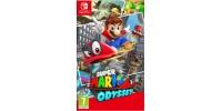Super Mario Odyssey русская версия для Nintendo Switch