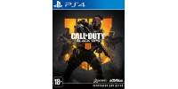 Call of Duty Black Ops 4 русская версия для PS4
