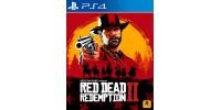 Red Dead Redemption 2 русские субтитры для PS4