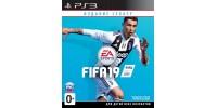 Fifa 19 русская версия для PS3