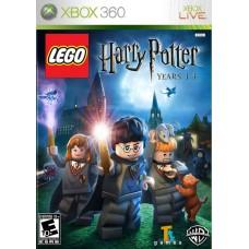 LEGO Гарри Поттер: годы 1-4 для Xbox 360