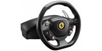 Руль Thrustmaster T80 Ferrari 488 GTB Edition для PS4 и PC