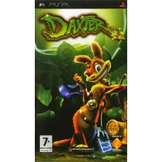 Daxter для PSP