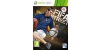FIFA Street для Xbox 360