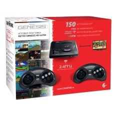 SEGA Retro Genesis HD Ultra + 150 игр