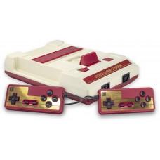 Retro Genesis 8 Bit Classic + 300 игр  (2 проводных джойстика)
