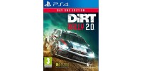 Dirt Rally 2.0 для PS4