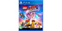 LEGO Movie 2 Videogame русские субтитры для PS4