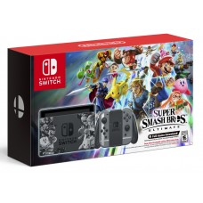 "Nintendo Switch ""Super Smash Bros"" Limited Edition"